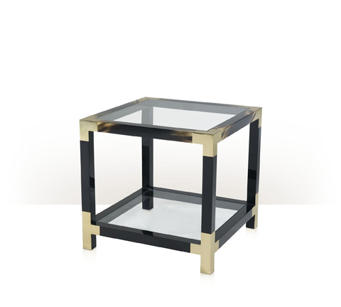Theodore Alexander - Cutting Edge Occasional Table - 5002-262