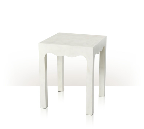 Theodore Alexander - Rossmore End Table - 5002-269
