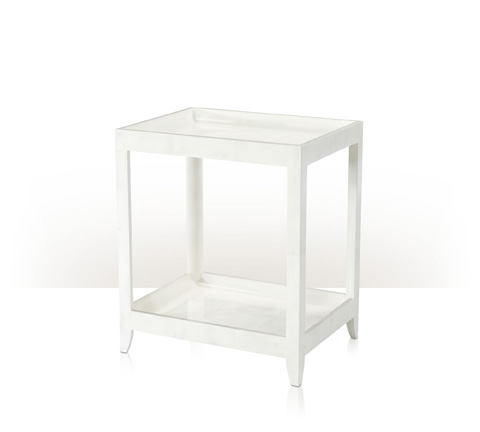 Theodore Alexander - Brentwood End Table - 5002-271