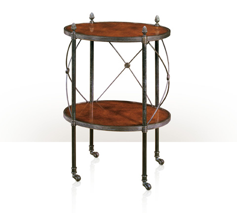 Theodore Alexander - Effortless End Table - 5005-074