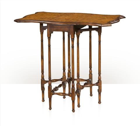 Theodore Alexander - Elegant Sutherland Accent Table - 5005-077