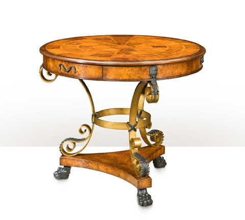 Theodore Alexander - Radiant Specimen End Table - 5005-234