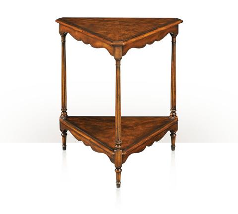 Theodore Alexander - Cornerpiece End Table - 5005-344