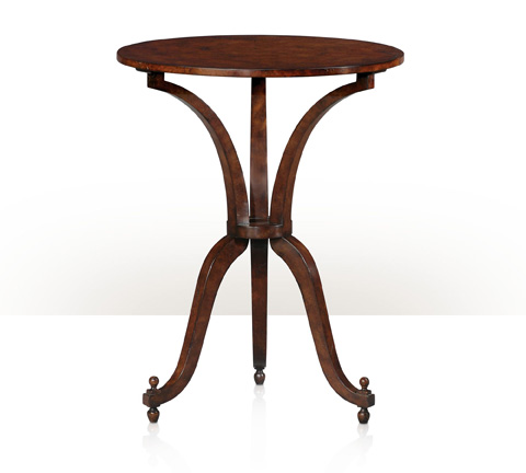 Image of The Pantheon End Table