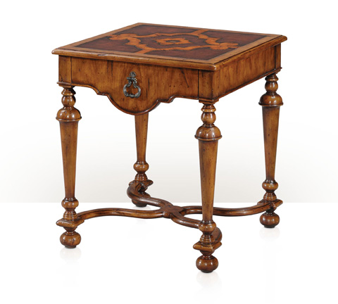 Image of Mary's Lamp Table