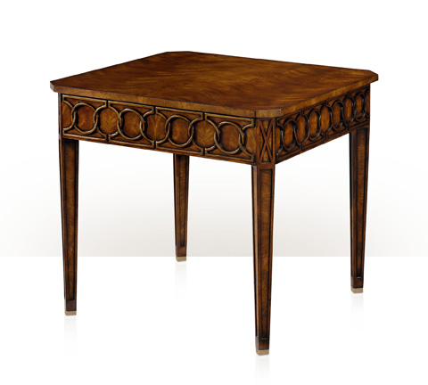 Theodore Alexander - Brive End Table - 5005-644