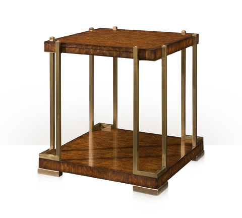 Theodore Alexander - Noble Statement End Table - 5005-669