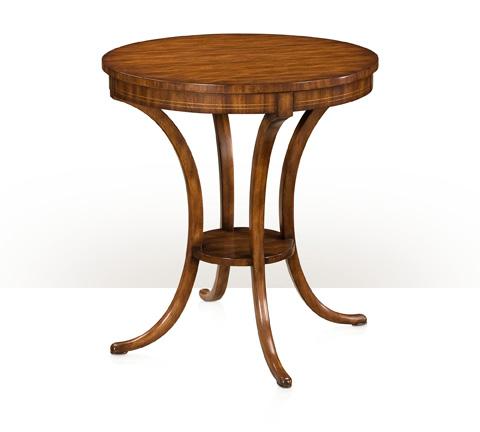 Theodore Alexander - Regency Lamplight Table - 5005-671