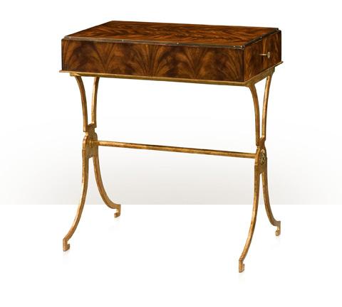 Theodore Alexander - Adagio End Table - 5005-674