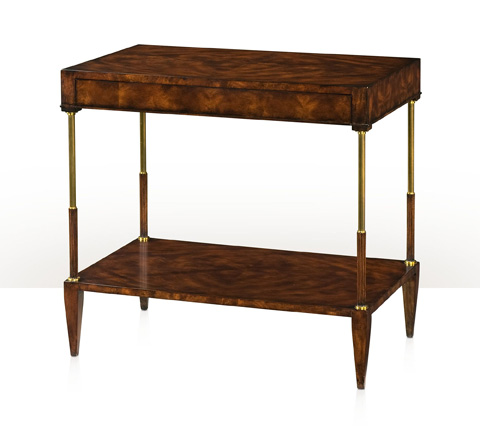 Theodore Alexander - Etage End Table - 5005-681