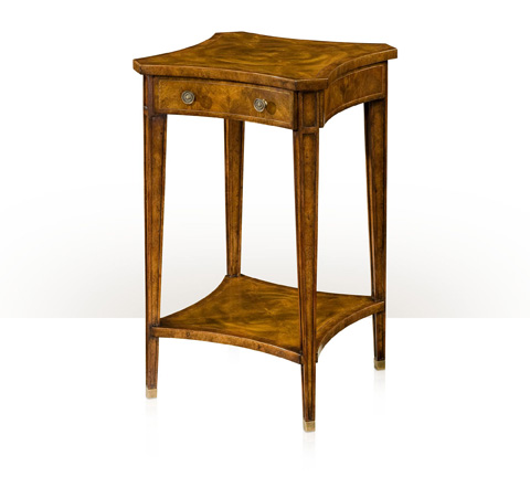 Theodore Alexander - Into The Curve End Table - 5005-694