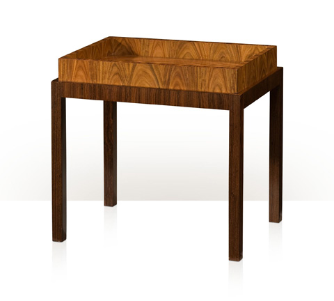 Theodore Alexander - Occasional Use End Table - 5005-711