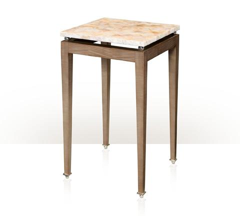 Theodore Alexander - Peerless Pearl End Table - 5005-726