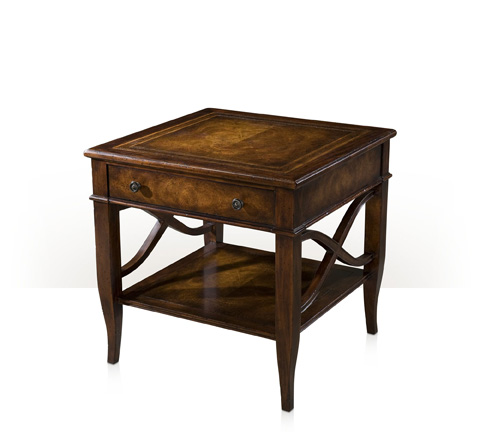 Theodore Alexander - Saint-Simon End Table - 5005-731