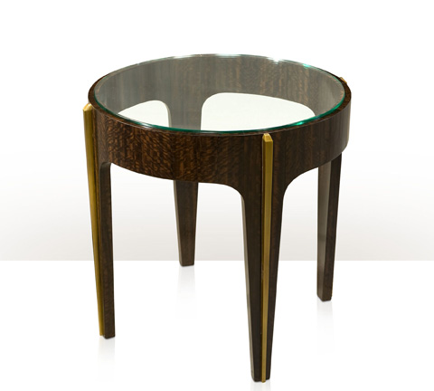 Image of Bold End Table