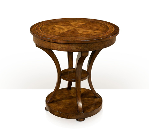 Theodore Alexander - Brooksby's Occasional Table - 5005-772