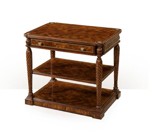 Theodore Alexander - Kympton End Table - 5005-791
