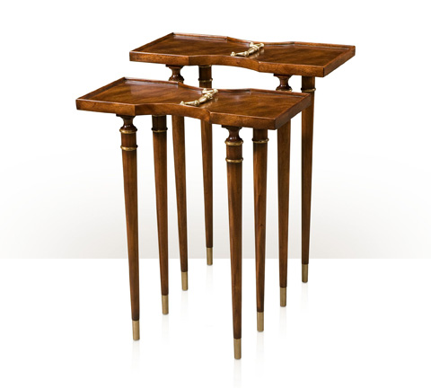 Theodore Alexander - Place To Place Accent Tables - 5005-803