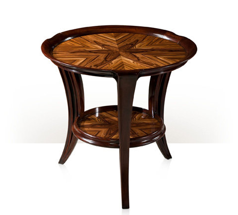 Theodore Alexander - Nenuphars End Table - 5005-815