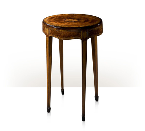 Theodore Alexander - Mompesson Accent Table - 5005-822