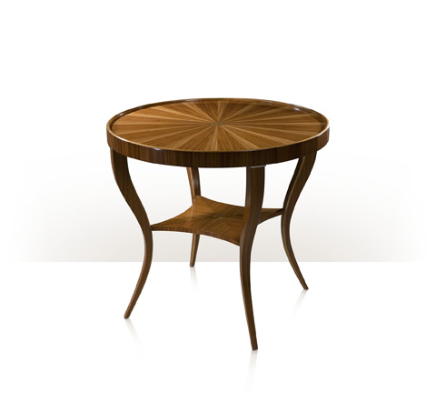 Theodore Alexander - This Table Radiates Accent Table - 5005-833