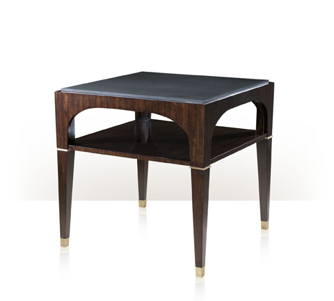 Theodore Alexander - Modernus Accent Table - 5005-835