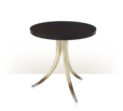 Image of Hyedua Torridon Accent Table