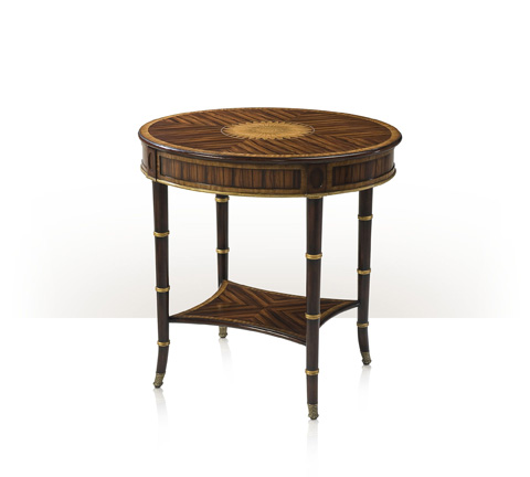 Theodore Alexander - Edgeworth End Table - 5005-867