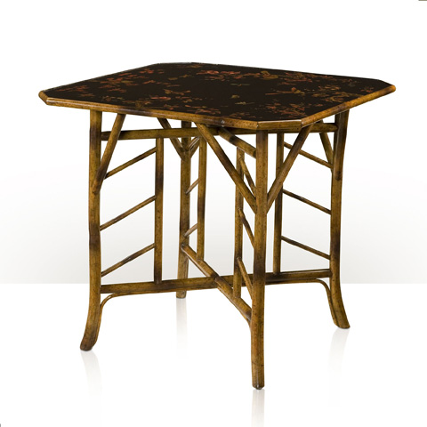 Theodore Alexander - The Dragonfly Table - 5008-004