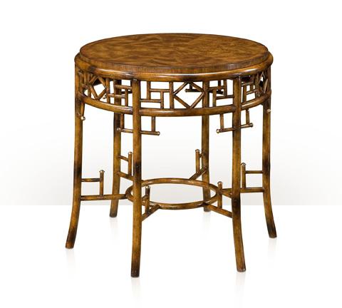 Theodore Alexander - Heavenly Lamp Table - 5008-019