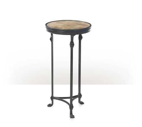 Theodore Alexander - Quadrille Accent Table - 5021-164