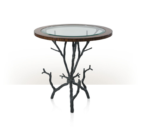 Theodore Alexander - Arbore End Table - 5021-219