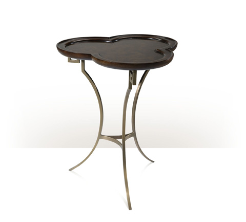 Theodore Alexander - Clover End Table - 5021-259