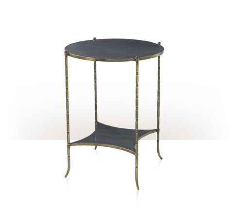Theodore Alexander - Dainty End Table - 5021-285