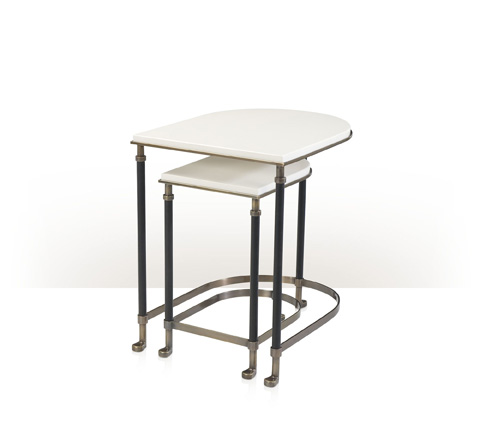 Theodore Alexander - Torrance Nesting Tables - 5021-290