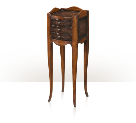 Theodore Alexander - The Slender Occasional Table - 5033-042PD