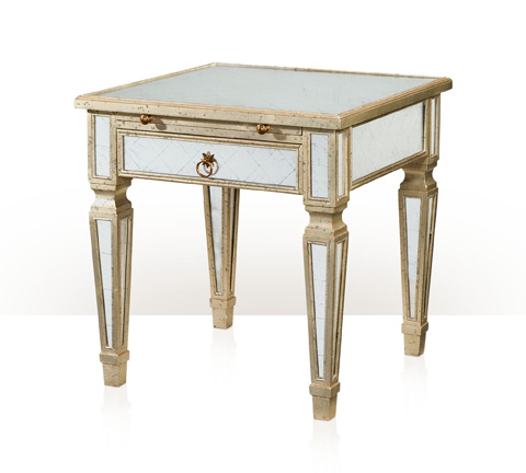 Theodore Alexander - Art Deco In Venice End Table - 5050-003