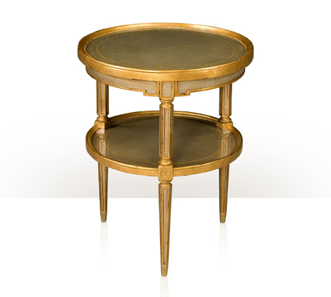 Theodore Alexander - A Jewel Of Venice End Table - 5052-008