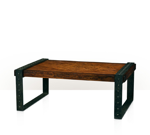 Theodore Alexander - Ottone Cocktail Table - 5100-181