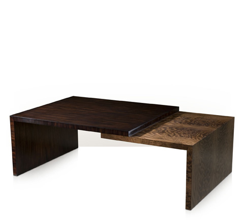Theodore Alexander - The Inverse Cocktail Table - 5105-248