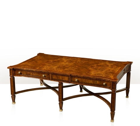 Theodore Alexander - Conyngham Cocktail Table - 5105-312