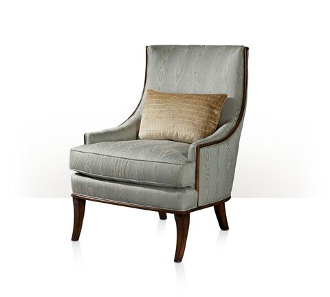 Theodore Alexander - Mollie Accent Chair - 5111