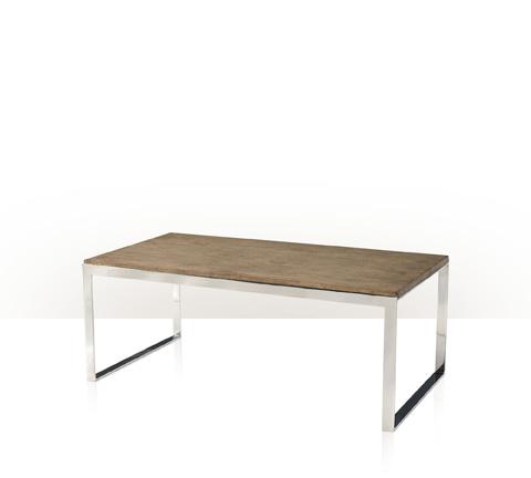 Theodore Alexander - Loft Cocktail Table - 5129-022