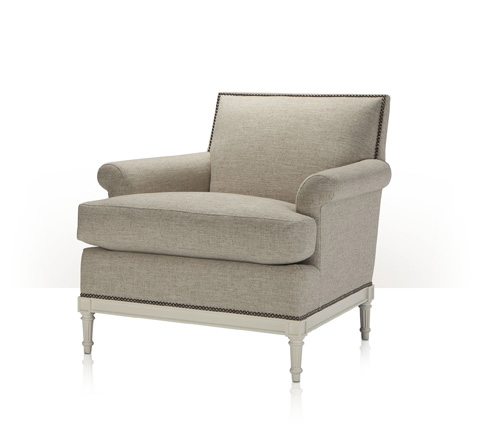Theodore Alexander - Alvarado Club Chair - 5183