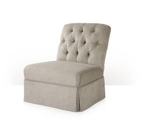 Theodore Alexander - Kyle Slipper Chair - 5220
