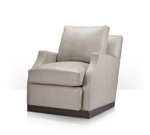 Theodore Alexander - Wilshire Club Chair - 5245