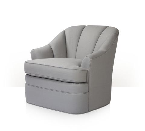 Theodore Alexander - Dee Swivel Chair - 5261