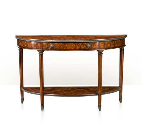 Theodore Alexander - The Georgian Drawing Room Console Table - 5305-066