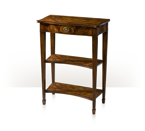 Theodore Alexander - The Small Three Tier Georgian Console Table - 5305-115
