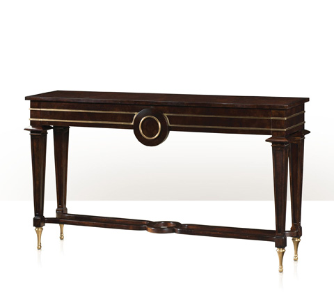 Theodore Alexander - Mid Century Console Table - 5305-175